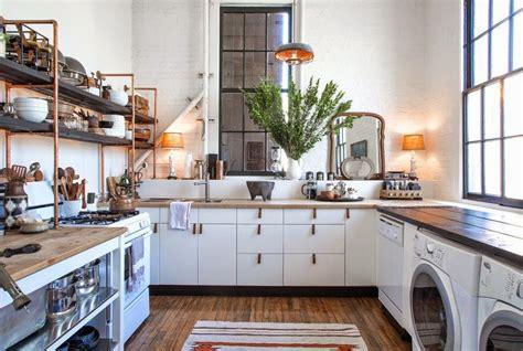 Vintage Möbel Küche by Die Wohngalerie Leben Und Wohnen Im Loft Rustikal Im
