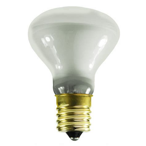 25w r14 incandescent reflector e17 130v plt 81153