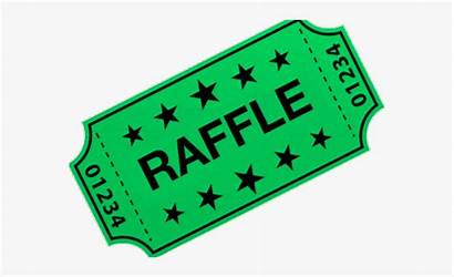 Raffle Ticket Clipart Clip Prize Gift