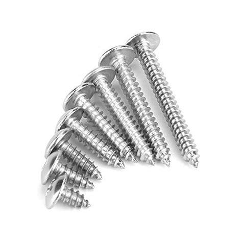 selbstschneidende schrauben edelstahl eisenwaren beschl 228 ge und andere baumarktartikel hilitand kaufen bei m 246 bel garten