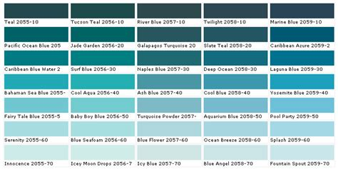 turquoise paint colors living room project 2012