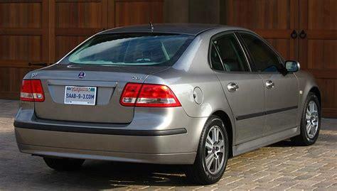 how petrol cars work 2006 saab 42133 electronic valve timing 2006 saab 9 3 20 t