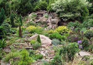 Schnell Wachsende Büsche : pflegeleichte g rten die wahl der richtigen pflanzen ~ Whattoseeinmadrid.com Haus und Dekorationen
