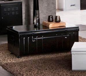 Table Basse Malle : table basse malle table basse phsa sur ~ Melissatoandfro.com Idées de Décoration