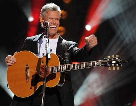 What Happened To Randy Travis? Answers From The Doctors