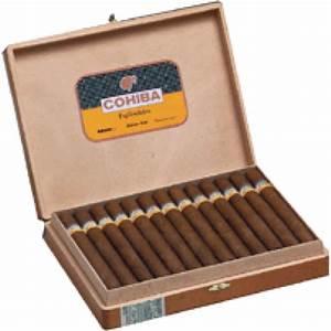 Cohiba - Esplendidos (Box of 25)