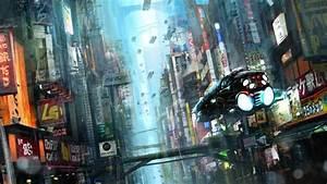 Blade Runner HD Wallpaper (78+ images)