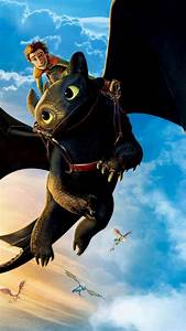Wallpaper How To Train Your Dragon  The Hidden World