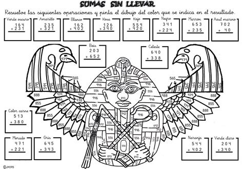 6th grade coloring math worksheets coloring pages