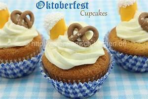 Oktoberfest Rezepte Buffet : oktoberfest cupcakes karamell vanille cupcakes amerikanisch ~ Buech-reservation.com Haus und Dekorationen