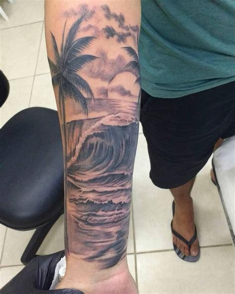 beach tattoo designs ideas design trends premium