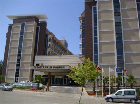 palm garden hotel stra 223 enseite des hotels picture of dizalya palm garden