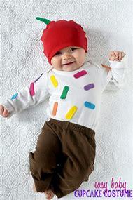 Easy Baby Halloween Costumes