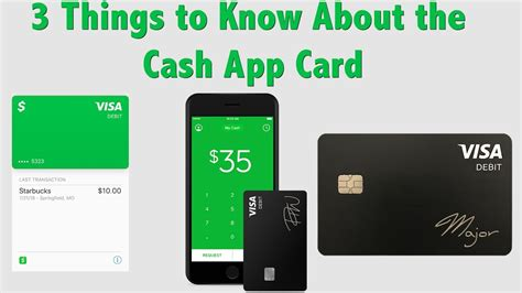 cash card review       squares