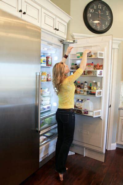 Kitchen Tour {Part 2}: Appliances   Our Best Bites