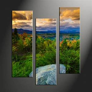 Gorgeous 70+ Nature Canvas Wall Art Decorating Inspiration ...