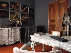 Bureau Chez But : un bureau chez soi elle d coration ~ Teatrodelosmanantiales.com Idées de Décoration