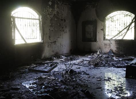 attaque a la maison blanche l attaque de benghazi en lien avec al qa 239 da la maison blanche s attire les foudres des