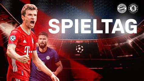 Bayern Vs Chelsea : Bayern munich vs chelsea preview ...
