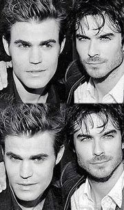 Pin on Salvatore Brothers