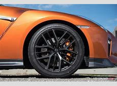 2017 Nissan GTR review video PerformanceDrive
