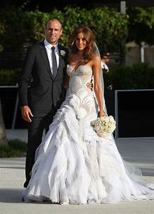 pictures of celebrity wedding dresses including grace With celebrity wedding dress