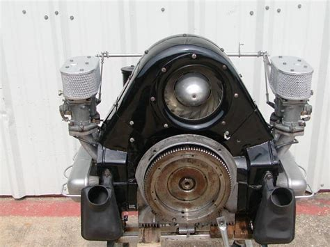 kuzu replica shroud  type  vw motor porsche