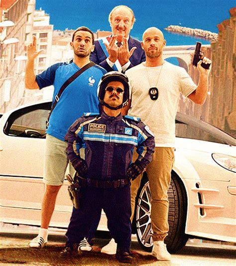 extrait taxi 5 taxi 5 l affiche officielle et un premier extrait de la bande originale premiere fr