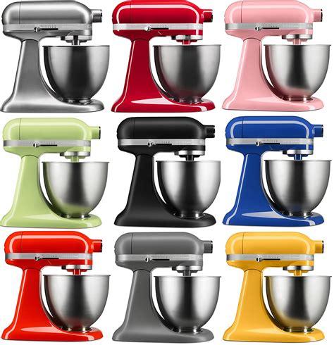 kitchen aid mixer colors kitchenaid stand mixer tilt 3 5 qt rksm33xx artisan mini