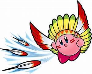 Wing - Kirby Wiki - The Kirby Encyclopedia