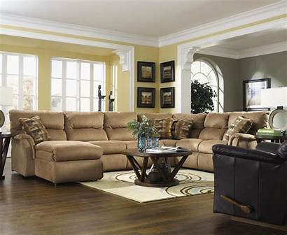Sectionals Living Sofa Coffee Tables Decorating Brown