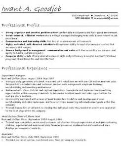 resume objective statement for career change page title