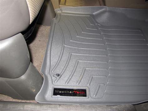 honda accord floor mats 2006 floor mats weathertech