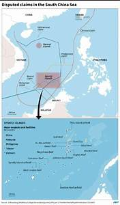 Philippines cheers growing outcry over South China Sea ...
