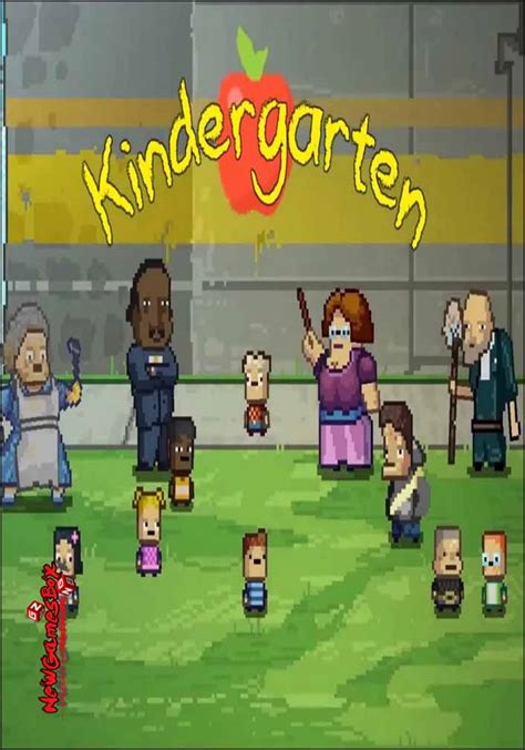 kindergarten free version pc setup 992 | Kindergarten Free Download Full Version PC Game Setup