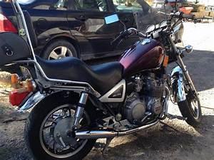 1983 Yamaha Maxim Midnight 750 Cc Rockland  Ottawa