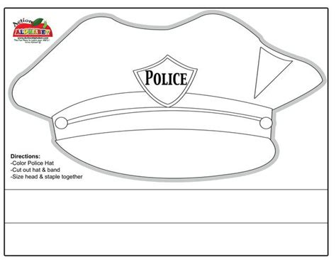 community helpers hats coloring pages 57 best themes community helpers images on