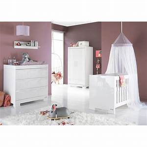 Babystyle Aspen 3 Piece Nursery Furniture Set