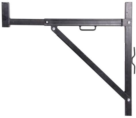 ladder racks for maxxhaul side mount truck bed ladder rack 250 lbs