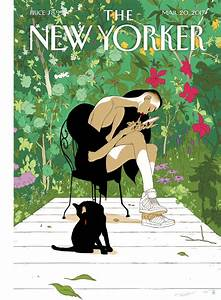 Tomer's New Yorker Cover | Meathaus