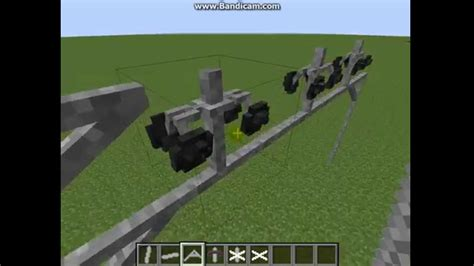 How To Make A Overhead Railroad Crossing