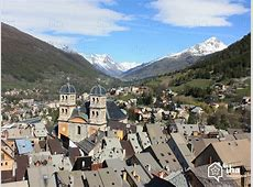 Briançon rentals for your vacations with IHA direct