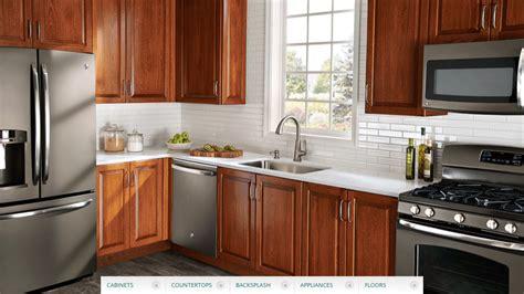 kitchen design visualizer news cinemagraphs in promotional landing page design 1400