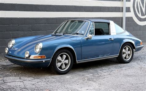 porsche blue paint code 1971 911 paint cross reference