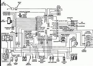 16  1986 Dodge Ram D 150 Engine Wiring Diagram