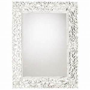 Miroir Fenetre Maison Du Monde : miroir baroque maison du monde id es de d coration int rieure french decor ~ Teatrodelosmanantiales.com Idées de Décoration