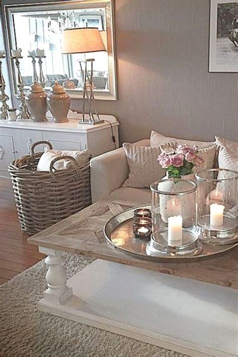 Neutral Living Room Decor Ideas