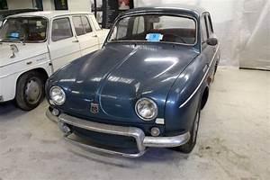 Argus Automobile Renault : 50 vieilles renault d couvertes dans une grange au ~ Gottalentnigeria.com Avis de Voitures