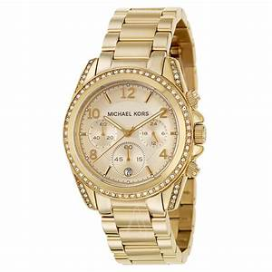 Michael Kors Blair MK5166 Women's Watch , watches