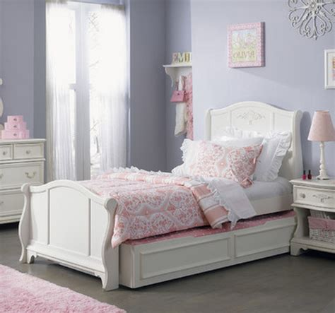 girls white bed top 7 cutest beds for s bedroom furniture 11694